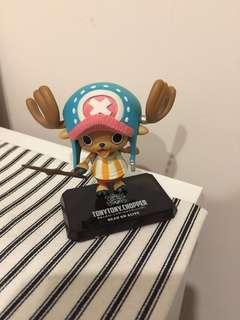 One Piece Chopper figure (7cm高)已沒有包裝盒
