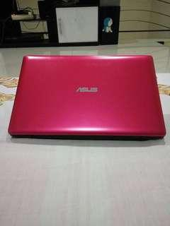 Notebook Asus X200M - Intel Celeron(R)2920 2GB 500GB 12inch