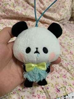 Mochi panda 吊飾