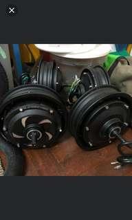 48v 1000w hm motor