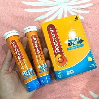REDOXON Vitamin C & Zinc