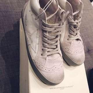 Authentic Golden Goose Sneakers