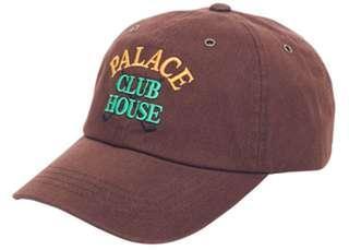 palace club house