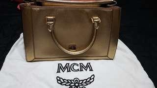MCM Bag limited edition