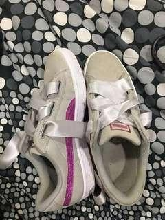 Puma Suede Kids Shoes