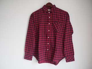 Flannel Hommes Apparel