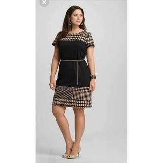 Plus Size Dress 17