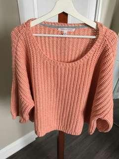 Victoria's Secret Oversized Sweater Size S