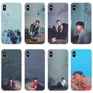 [PO] BTS love yourselves ly phone case tpu