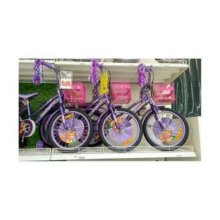Cicilan Sepeda Anak Perempuan Merek United