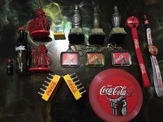 可口可樂CocaCola精品
