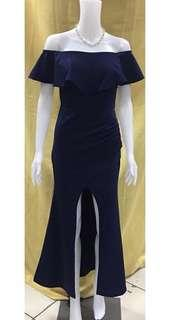 Apartment 8 inspired dress (repriced)
