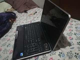 Toshiba laptop i3 4gb ram