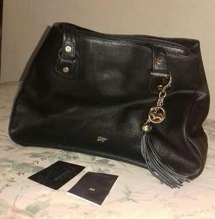 Jual Murah!! Black Braun Buffel Handbag Original