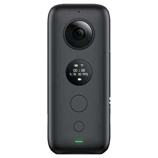 Insta360 One X + Selfie Stick Bundle