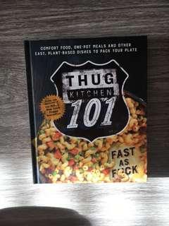 Vegan cook book