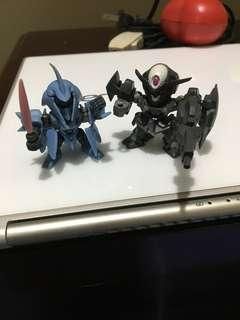 WTS Gundam