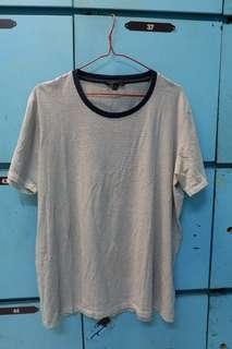 tshirt stripped by uniqlo