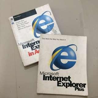 Microsoft internet 📚
