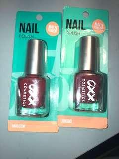OXX Nailpolish