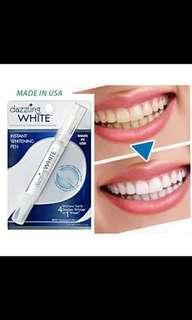 Dazzling Whitening Teeth