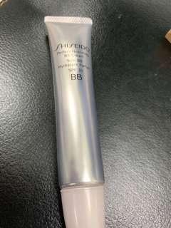 Shiseido bb spf30