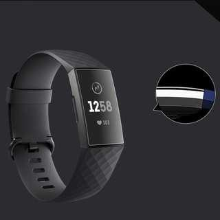 Fitbit Charge 3 / 2 Premium HD Protective Screen