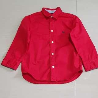 Preloved H&M long sleeves