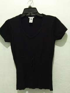 Gap Black Stretch