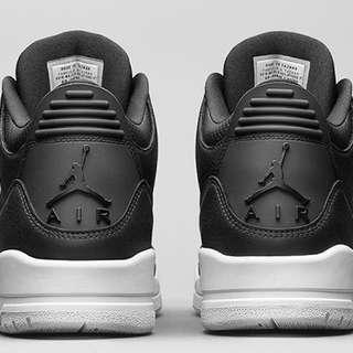 Jordan 3 Cybermonday (Lowest price)
