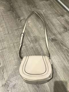 French Connection REAL Leather Bag