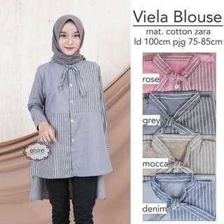 Viela blouse