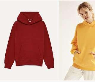 *PRICE DROP* Aritzia TNA The Perfect Hoodie