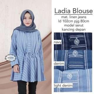 Ladia blouse