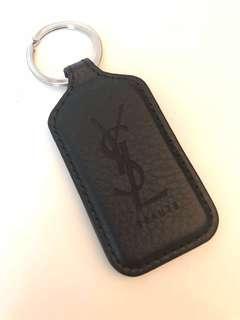 YSL keychain
