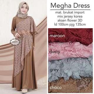 Megha dress