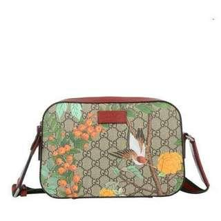 (Accept SWAP) Gucci Tian Medium GG Supreme Crossbody Bag