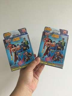 New-Game card Anak Justice League