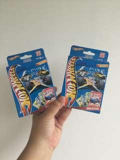 New-Game Card Anak Hot wheel