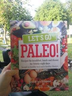 Let's Go Paleo