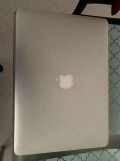 MacBook Air (2015) 13 inches