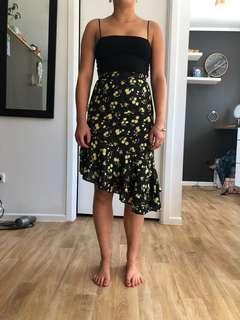 Misguided skirt