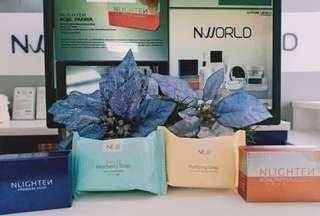 NWorld Beauty Soaps 😍😊🤩