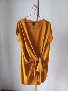 LIKE NEW Calvin Klein dress limited edition