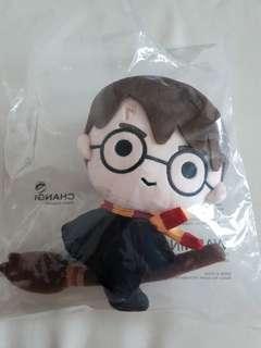 Harry potter soft toy