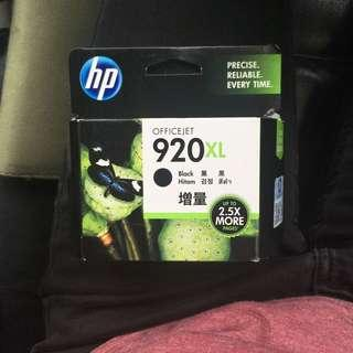 HP Officejet 920XL Ink (Expired)