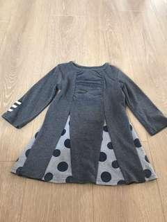 Japan One piece dress