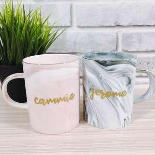 Customize Cups for Gifts