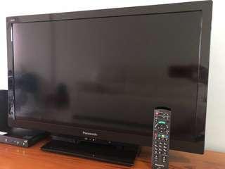 Panasonic Viera TV 32