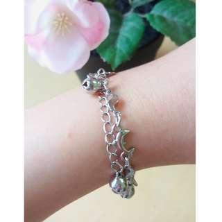 Cute Bracelet - with bells 🌷
